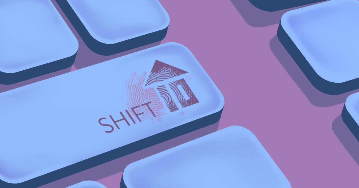Image for article: Shift Happens