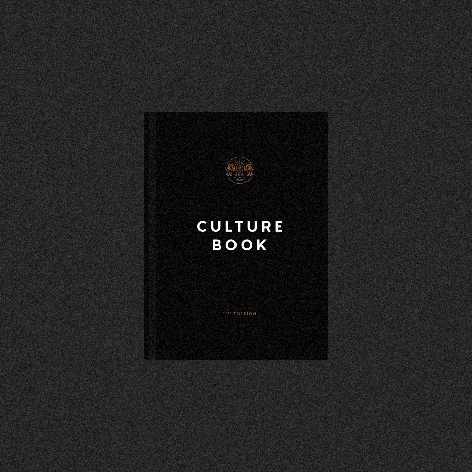 Image for article: Mirego unveils its Culture Book