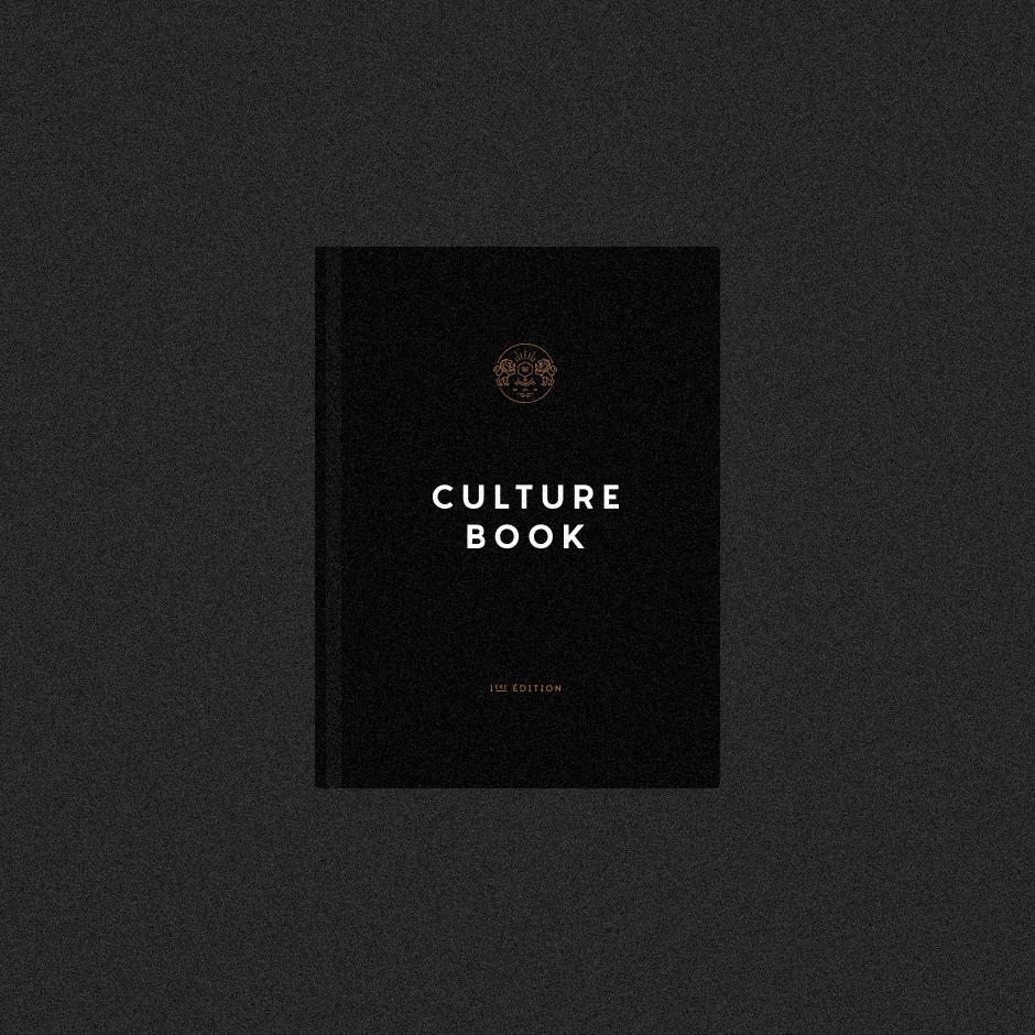 Image pour l'article: Lancement du Culture Book de Mirego