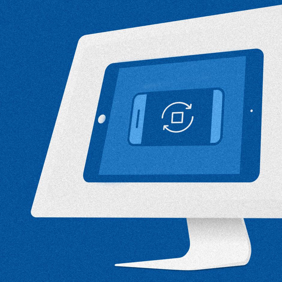 Image pour l'article: Bell TV: Transférer un produit mobile au Web sans compromettre sa qualité